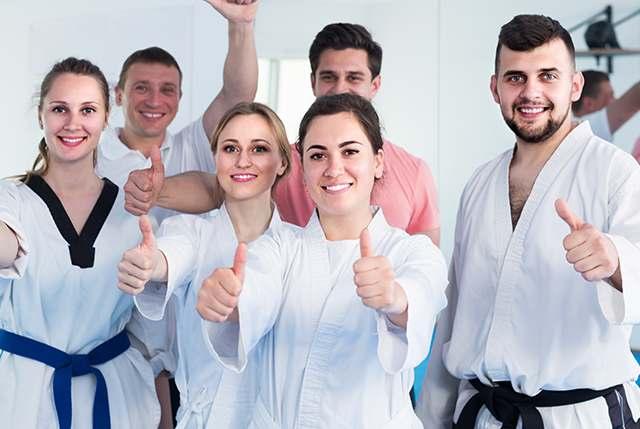 Karateadult1.2, Elite Martial Arts Romeo MI