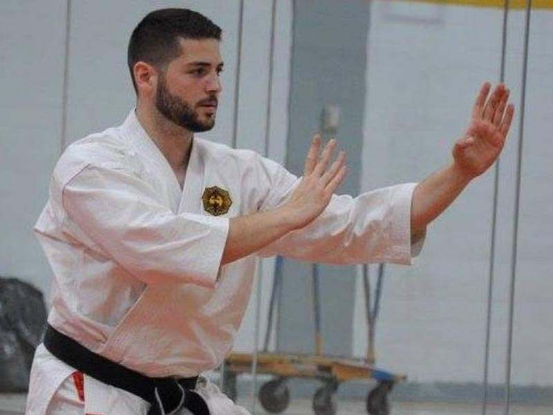 adult martial arts classes in Romeo