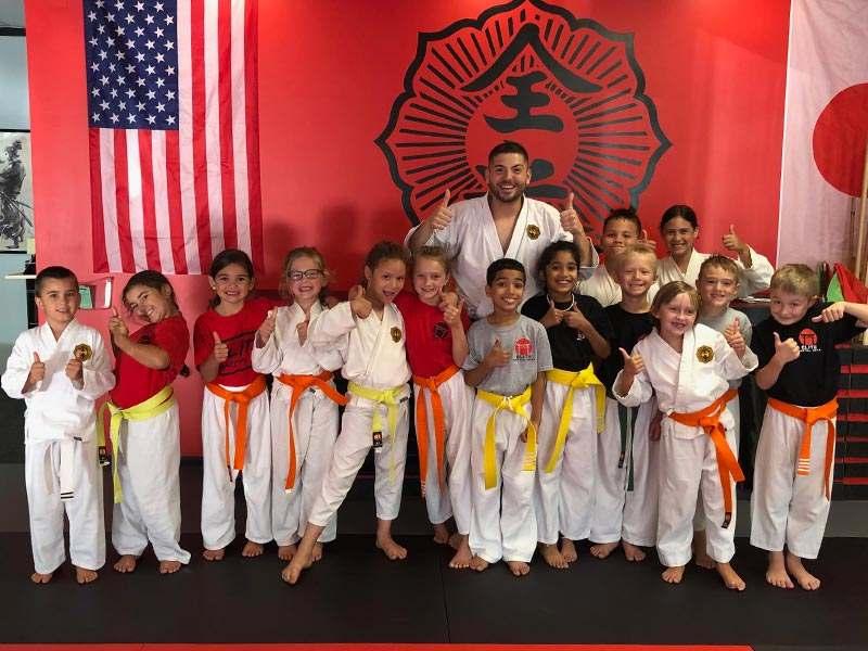 K6, Elite Martial Arts Romeo MI