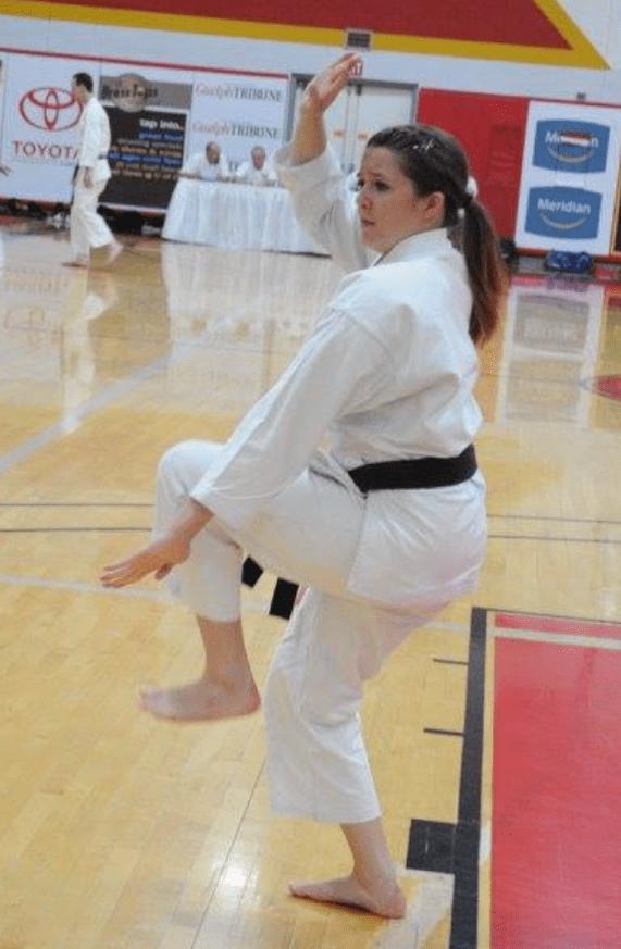Sempai, Elite Martial Arts Romeo MI